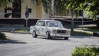 10. Tótkomlós Racing. Fotó: behir.hu/Varga Diána