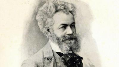 Munkácsy Mihály (forrás: Wikimedia Commons)