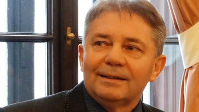Kaposi László önkormányzati képviselő (DK)