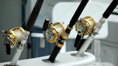Horgászat. Képünk illusztráció! Fotó: pexels.com