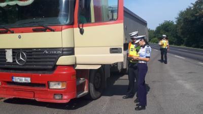 Ismét közösen járőröztek a magyar és a román rendőrök. Fotó: police.hu