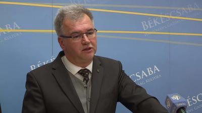 Nagy Ferenc: Békéscsaba folyamatosan arra törekszik, hogy széles körben, jó színvonalú szolgáltatásokat nyújtson lakosainak