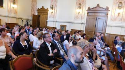 Fotó: Gyulai Törvényszék