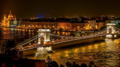 Budapest (illusztráció: pixabay.com)