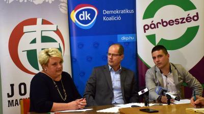 (b-j.) Kocziha Tünde, Dancsó Tibor és Csonki Dávid.