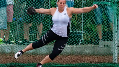 (Fotó: Kopp Békéscsabai Atlétikai Club)