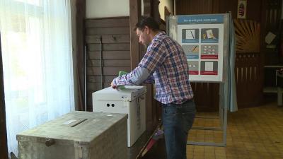 Miklós Attila is leadta szavazatát
