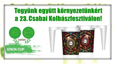 Forrás: Csabai Kolbászfesztivál