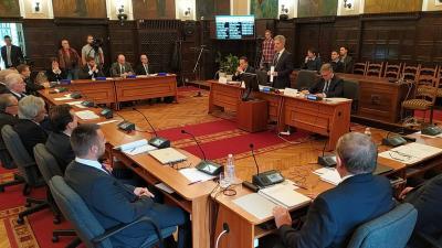 Megalakult a békéscsabai közgyűlés november 12-én