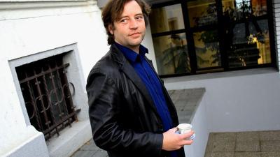 Simon-Mazula Tibor (fotó: Such Tamás)