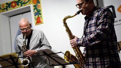 Jazz a Meseházban