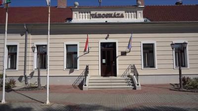 Kondorosi Polgármesteri Hivatal