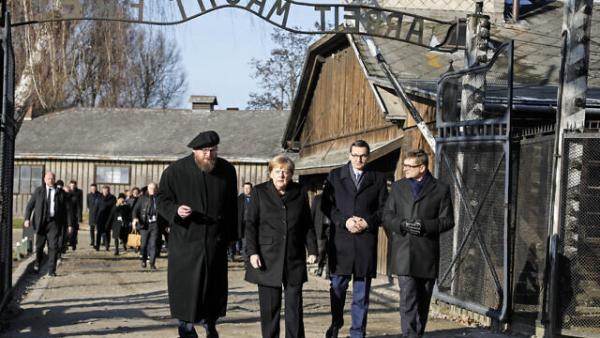Állam- és kormányfők is megemlékeznek a holokauszt áldozatairól az emléknapon