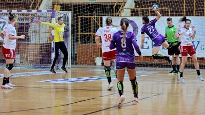 Debrecenben lesz az első keleti rangadó a 2020/21-es szezonban (Fotó: Milyó Pál)