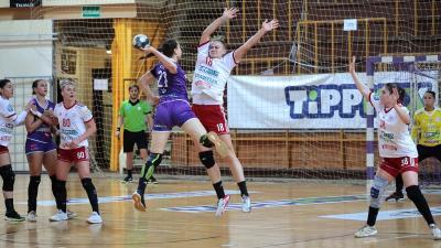 A februári bajnoki után ezúttal edzőmérkőzésen találkozhat a két csapat (Fotó: Milyó Pál)