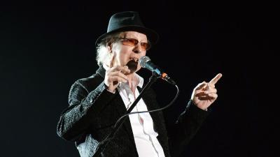 Balázs Fecó koncert a Csabagyöngyében