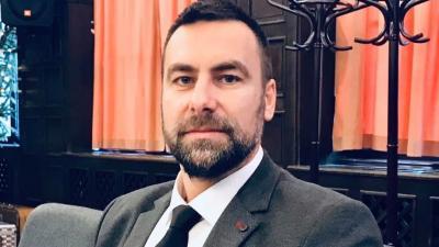 Ádám Pál önkormányzati képviselő