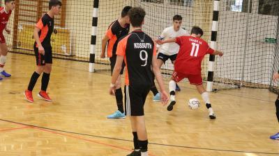 Fotó: Diákolimpiai facebook oldala