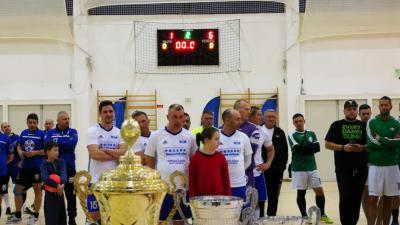 A fehér mezes Gyöngy Presszó lett az idei győztes. Fotó: Szilágyi Viktória (Behir.hu)
