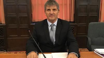 Gregor László önkormányzati képviselő