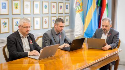 Kép: Békés Megyei Önkormányzati Hivatal