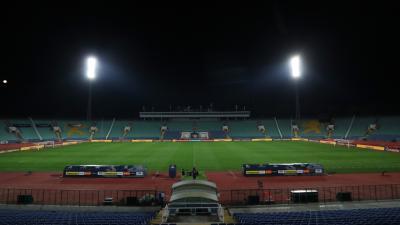 A Vaszil Levszki Nemzeti Stadion – (Fotó: Index.hu)