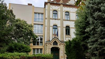 A Petőfi utcai iskola