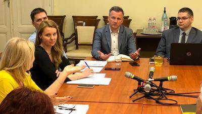 (Fotó: Gyula Város Önkormányzatának hivatlaos oldala)