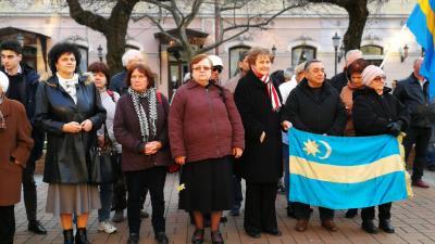 Kép: Szilágyi Viktória (Behir.hu)