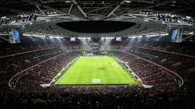 2019-ben adták át az új Puskás Ferenc Stadiont – (Fotó: Puskás Aréna hivatalos oldala)