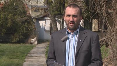 Kálmán Tibor, Békés polgármestere