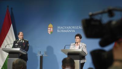 Forrás: Magyarország Kormánya