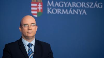 Maruzsa Zoltán (fotó: MTI)