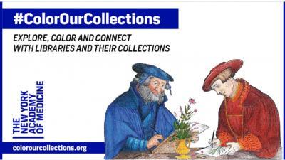 Illusztráció Fotó forrás: library.nyam.org/colorourcollections