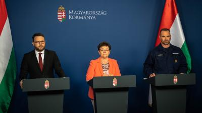 MTI fotó: Botár Gergely/kormany.hu