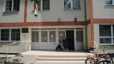Ezüst Fenyő Idősek Otthona (fotó: oroshaza.hu)
