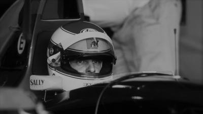 Roland Ratzenberger – (Fotó: formula1.com)