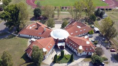 Az Esély Pedagógiai Központ
