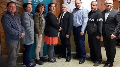 Megalakult a KDNP magyarbánhegyesi szervezete