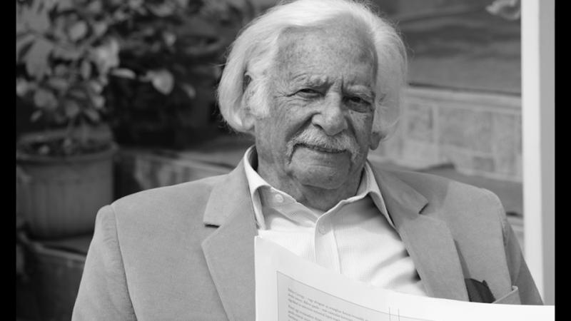 Elhunyt Bálint György – Bálint gazda vasárnap aludt el örökre