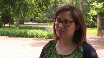 Pócsi Gabriellát választották a Magyar Natúrpark Szövetség alelnökévé (fotó: Ujházi György)