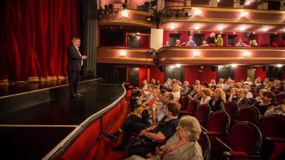 Fotó: Békéscsabai Jókai Színház