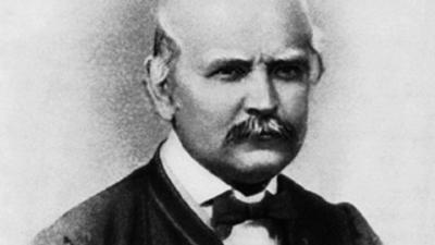Semmelweis Ignác Fotó forrás: hu.wikipedia.org