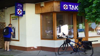 Bezárt a Takarékbank Békéscsaba Lencsési úti fiókja