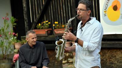 Pastell Contemporro koncert a Meseházban
