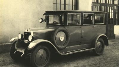 Négykerékfékes Magomobil (fotó: Zsuppán István, Négyesi Pál)