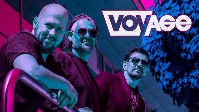 A Voyage zenekar