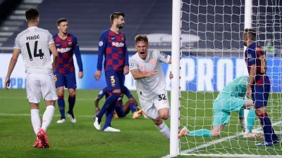 (Fotó: FC Bayern München/Facebook)