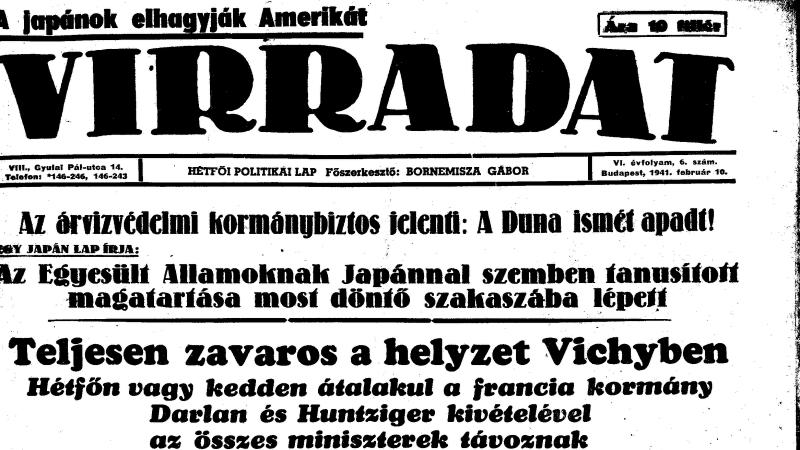 Békéscsaba anno: Budapesti sajtóhadjárat egy utcanévcsere miatt