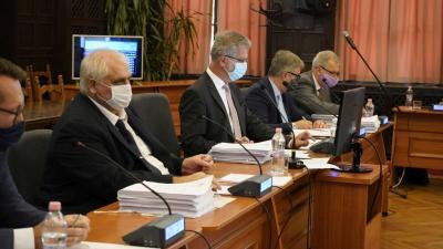 Közgyűlés 2020.09.24.-én- Fotó: behir.hu/Bucsai Ákos